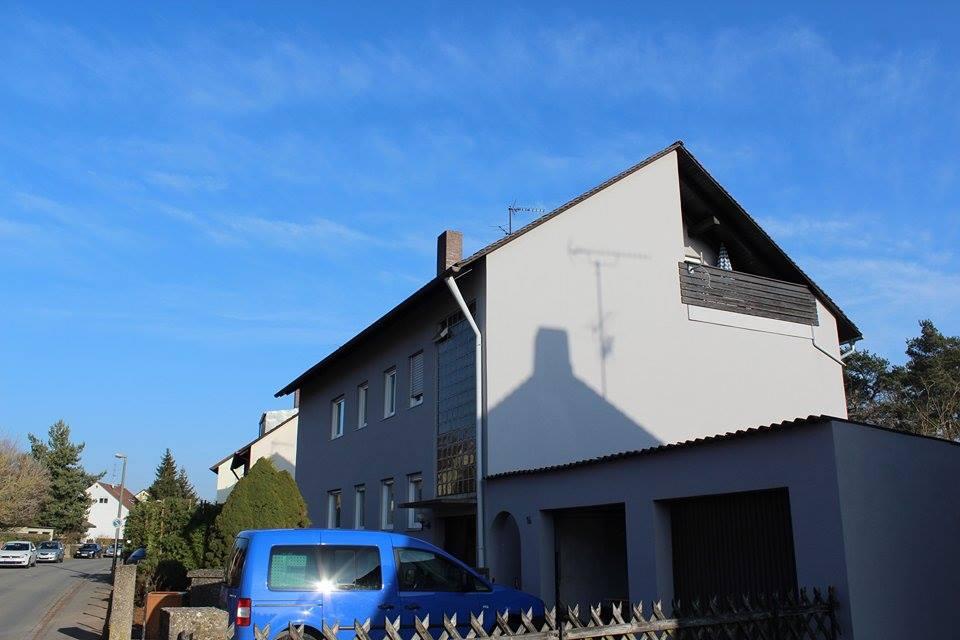 ferienwohnung-zirndorf-haus-vorne